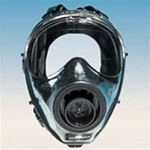 SGE 150 Gas Mask Respirator and Filter