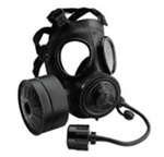 Korean K-1 Gas Mask